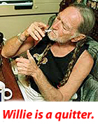 image of willie nelson smoking weed