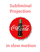 subliminal Coca-Cola advert