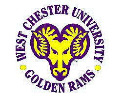 West Chester University Golden Ram  image